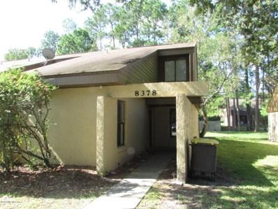 8378 Pineverde Ln, Jacksonville, FL 32244 - #: 1023122