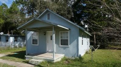Starke, FL home for sale located at 740 N Church St, Starke, FL 32091