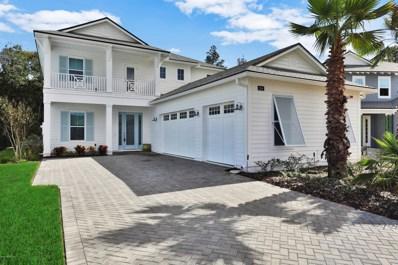 Ponte Vedra, FL home for sale located at 554 Parkbluff Cir, Ponte Vedra, FL 32081