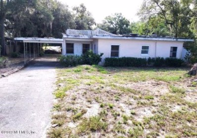 Keystone Heights, FL home for sale located at 621 Orchid Ave, Keystone Heights, FL 32656