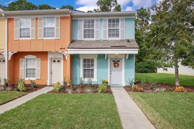 12311 Kensington Lakes Dr UNIT 806, Jacksonville, FL 32246 - #: 1023183