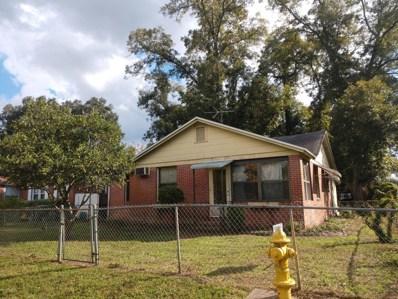 4564 Polaris St, Jacksonville, FL 32205 - #: 1023212