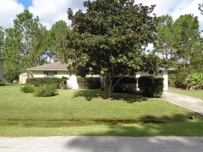 Palm Coast, FL home for sale located at 15 Riverside Ln, Palm Coast, FL 32164