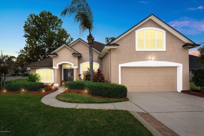 Fleming Island, FL home for sale located at 1536 Millbrook Ct, Fleming Island, FL 32003