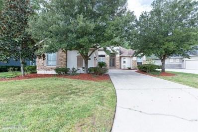 4194 Eagle Landing Pkwy, Orange Park, FL 32065 - #: 1023279