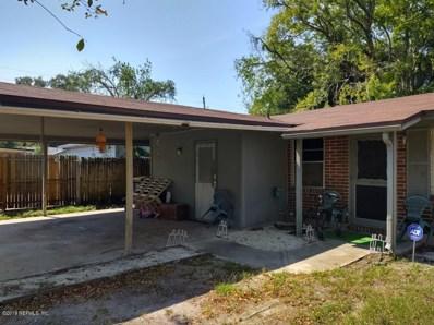 6940 Edge St, Jacksonville, FL 32208 - #: 1023290
