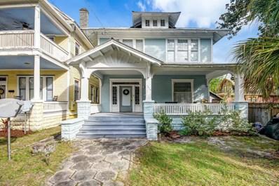 1519 N Pearl St, Jacksonville, FL 32206 - #: 1023298
