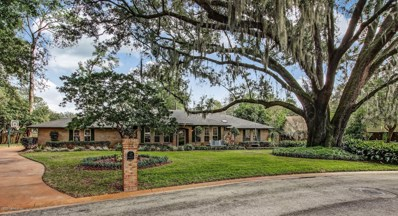 2836 Wood Valley Ct, Jacksonville, FL 32217 - #: 1023299