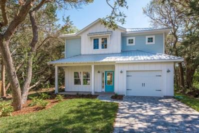 105B 3RD St, St Augustine, FL 32080 - #: 1023302