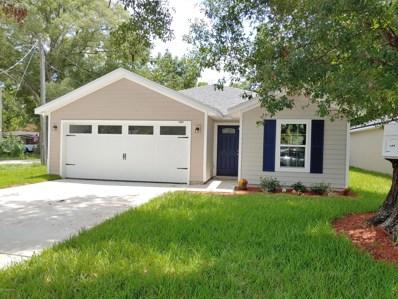 3404 Kingston St, Jacksonville, FL 32254 - #: 1023314