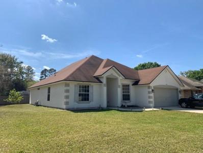 4706 Leah Creek Dr, Jacksonville, FL 32257 - #: 1023329