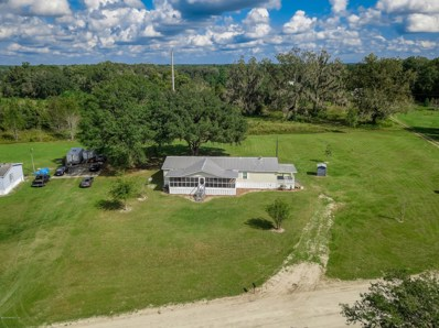 Callahan, FL home for sale located at 44217 Higginbotham Dr, Callahan, FL 32011