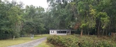 6259 Trout River Blvd, Jacksonville, FL 32219 - #: 1023421