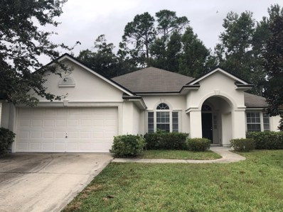 284 Southern Rose Dr, Jacksonville, FL 32225 - #: 1023425