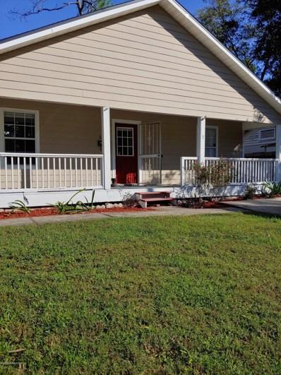3215 Corby St, Jacksonville, FL 32205 - #: 1023447