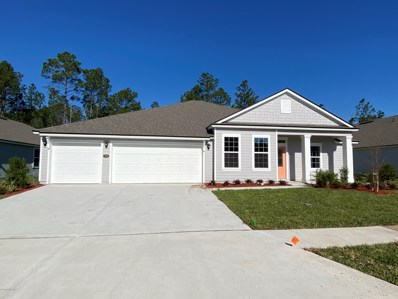 736 Irish Tartan Way, St Johns, FL 32259 - #: 1023459