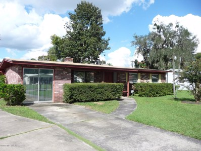East Palatka, FL home for sale located at 117 W St Johns Ter, East Palatka, FL 32131