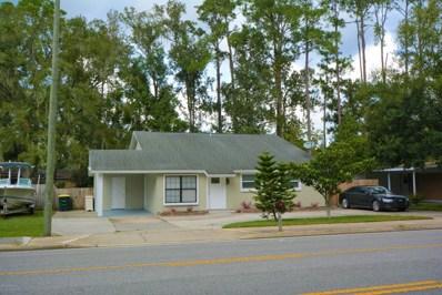 3203 Loretto Rd, Jacksonville, FL 32223 - #: 1023463