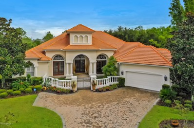 516 Vista Ria Ct, St Augustine, FL 32080 - #: 1023474