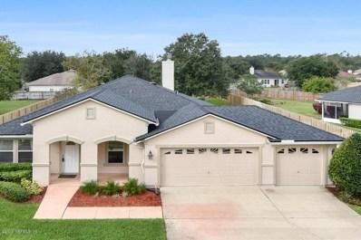734 Martin Lakes Dr E, Jacksonville, FL 32220 - #: 1023493