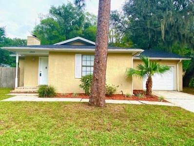 2843 Newell Blvd, Jacksonville, FL 32216 - #: 1023513