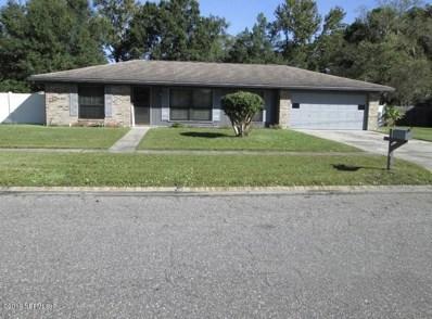 1692 Bartlett Ave, Orange Park, FL 32073 - #: 1023580