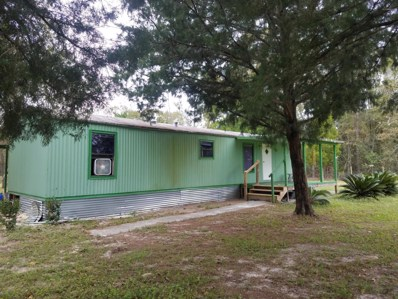 4614 Discovery Dr, Middleburg, FL 32068 - #: 1023630
