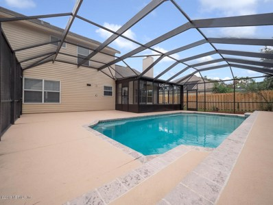 Fernandina Beach, FL home for sale located at 854 Atlantic View Dr, Fernandina Beach, FL 32034