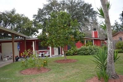 1164 Palisades Dr, Jacksonville, FL 32221 - #: 1023689