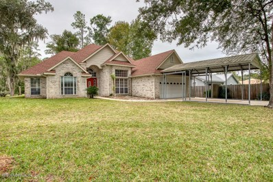 11532 Young Rd, Jacksonville, FL 32218 - #: 1023709