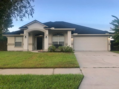 11234 Wesley Lake Dr, Jacksonville, FL 32220 - #: 1023713