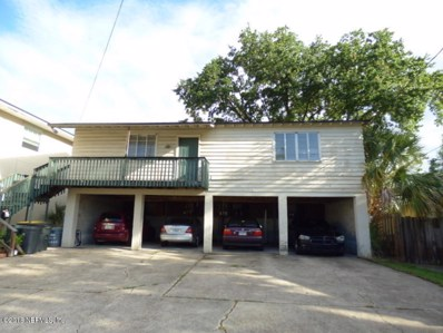 Jacksonville, FL home for sale located at 1005 Colombo St, Jacksonville, FL 32207