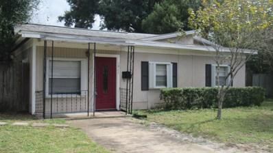 1911 Ector Rd, Jacksonville, FL 32211 - #: 1023728
