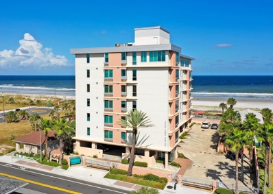 Jacksonville Beach, FL home for sale located at 123 1ST St S UNIT 402, Jacksonville Beach, FL 32250
