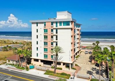 123 1ST St S UNIT 402, Jacksonville Beach, FL 32250 - #: 1023731