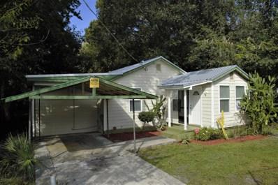 3477 Lowell Ave, Jacksonville, FL 32254 - #: 1023751