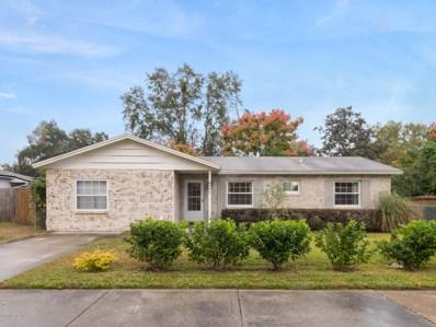 8421 Rockland Dr, Jacksonville, FL 32221 - #: 1023782