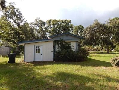 207 Trisail Ave, Palatka, FL 32177 - #: 1023802
