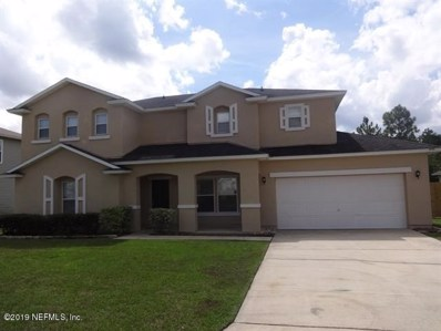 Yulee, FL home for sale located at 86106 Augustus Ave, Yulee, FL 32097