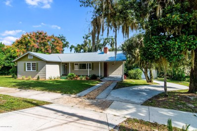 Palatka, FL home for sale located at 115 E Forest Park Dr, Palatka, FL 32177