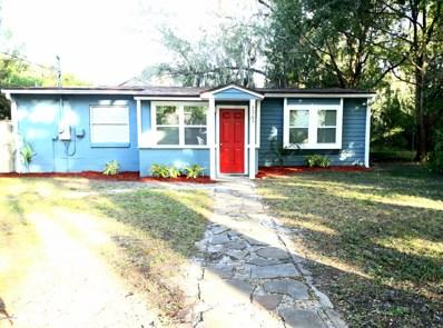 3705 Pine View Cir, Jacksonville, FL 32207 - #: 1023828