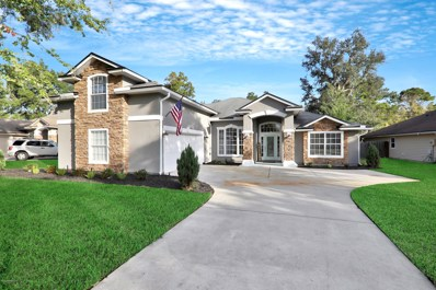 Yulee, FL home for sale located at 87565 Creekside Dr, Yulee, FL 32097