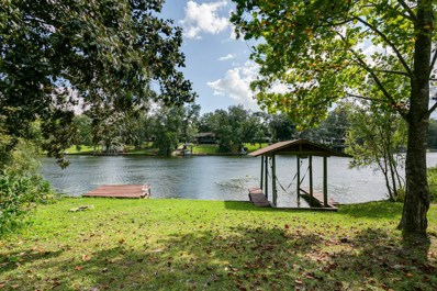 Green Cove Springs, FL home for sale located at 498 Branscomb Rd, Green Cove Springs, FL 32043