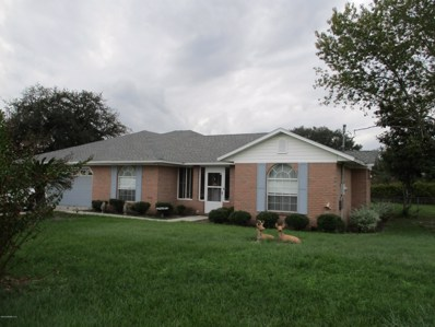 Macclenny, FL home for sale located at 10680 Suzanne Dr, Macclenny, FL 32063