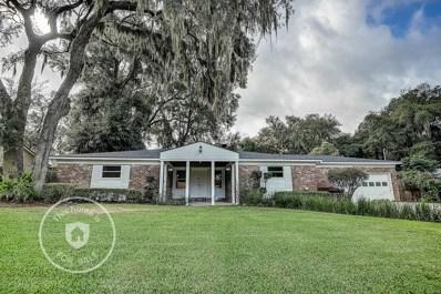 5376 Sanders Rd, Jacksonville, FL 32277 - #: 1023866