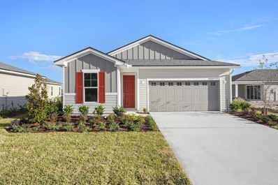 Green Cove Springs, FL home for sale located at 3565 Bradley Creek Pkwy, Green Cove Springs, FL 32043