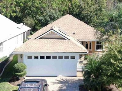 738 Copperhead Cir, St Augustine, FL 32092 - #: 1023885
