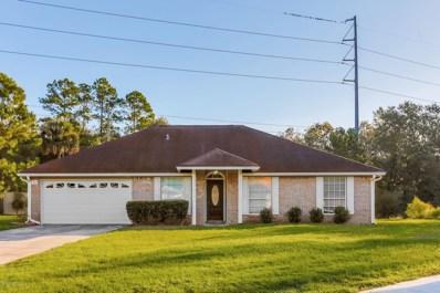 4433 Poppy Tree Ln, Jacksonville, FL 32258 - #: 1023887