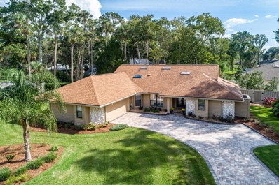 4202 Laurel Oak Way, Ponte Vedra Beach, FL 32082 - #: 1023917