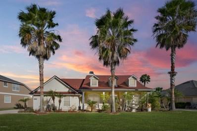 2204 Harbor Lake Dr, Orange Park, FL 32003 - #: 1023924